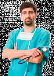 Павел Некрасов, специалист по медицинскому переводу с французского