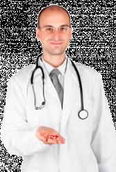 Дмитрий Иванов, медицинский переводчик с немецкого