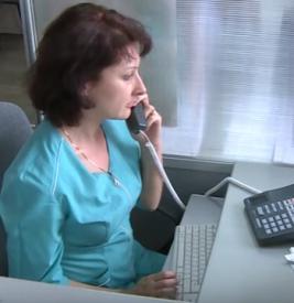 Диагноз по телефону
