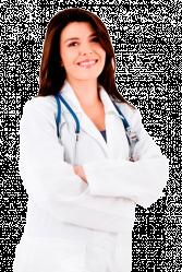 Ева Комарова, устный медицинский переводчик