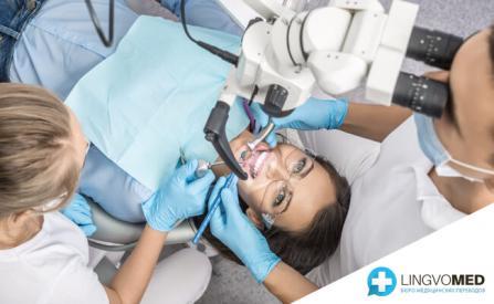 лечение зубов за границей