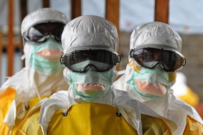 Эпидемии изменившие историю человечества