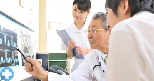 медицинское обследование и лечение в японии