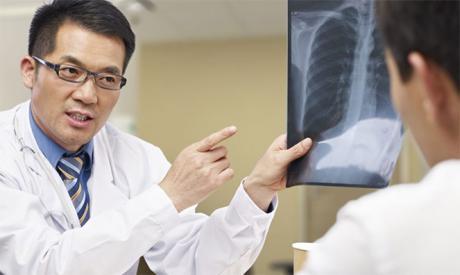 Медицинское обследование в Китае