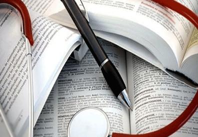 Особенности перевода клинических терминов