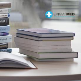 Особенности английских и немецких медицинских текстов