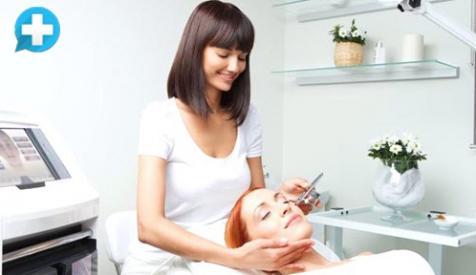 День косметолога и красоты