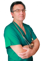 Ivan Sechnov, medical translator